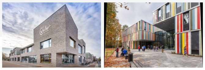 architect scholen