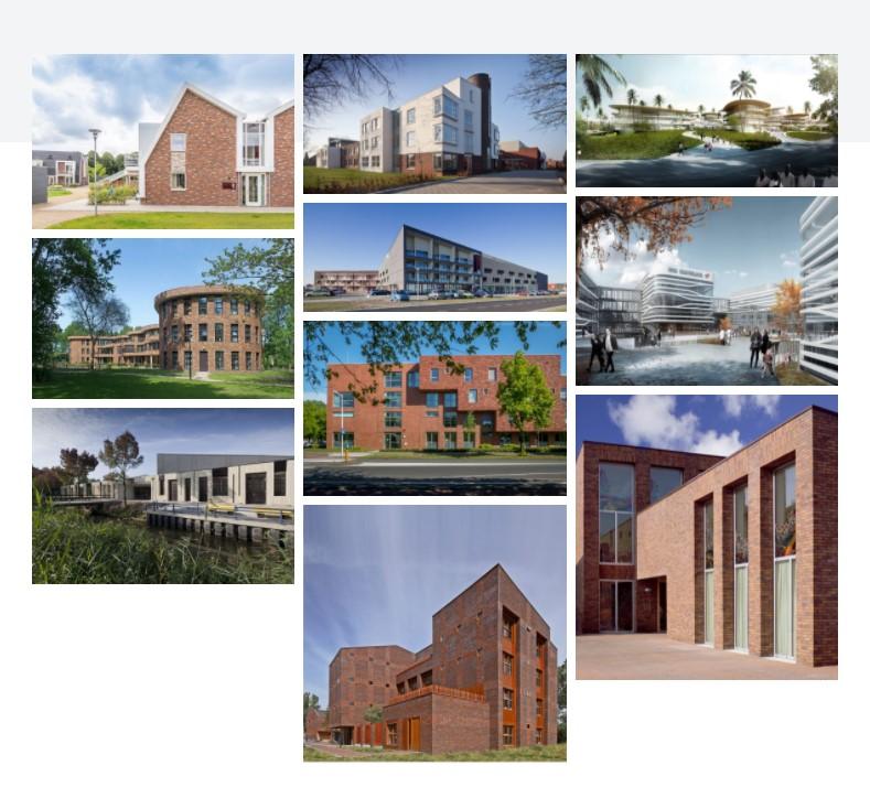 architect voor zorg